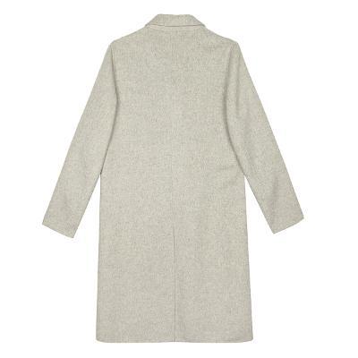 hidden classic coat gray